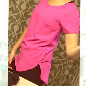 **MOVING, EVERYTHING MUST GO** Pink top